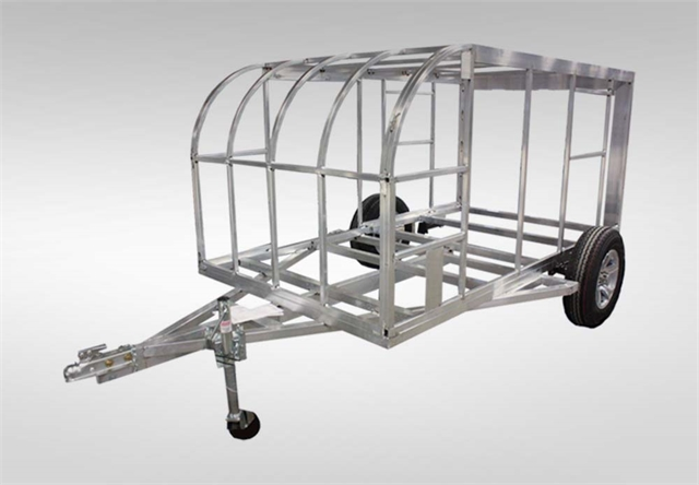 2022 inTech RV Flyer Pursue at Nishna Valley Cycle, Atlantic, IA 50022