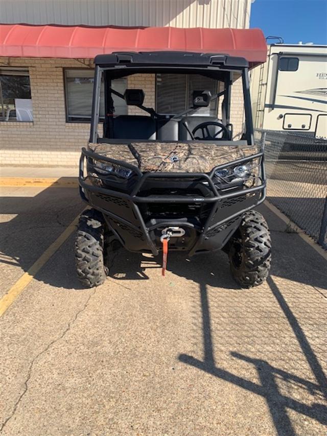 2020 Can-Am Defender 6X6 DPS HD10 at Campers RV Center, Shreveport, LA 71129