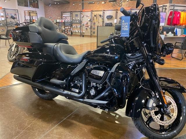 2020 Harley-Davidson FLHTK at Bumpus H-D of Jackson