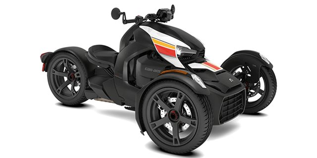 2021 Can-Am Ryker 600 ACE at Extreme Powersports Inc