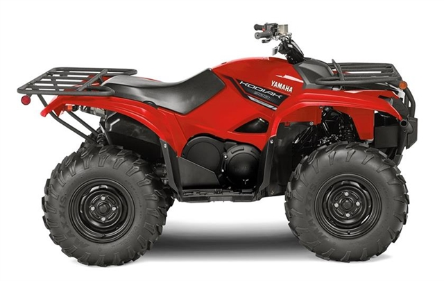 2019 Yamaha Kodiak 700 at Nishna Valley Cycle, Atlantic, IA 50022