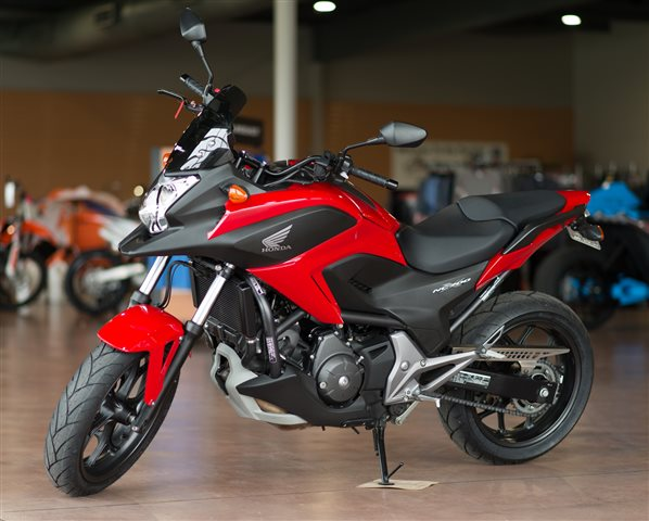 2015 Honda NC700X DCT ABS at Indian Motorcycle of Northern Kentucky