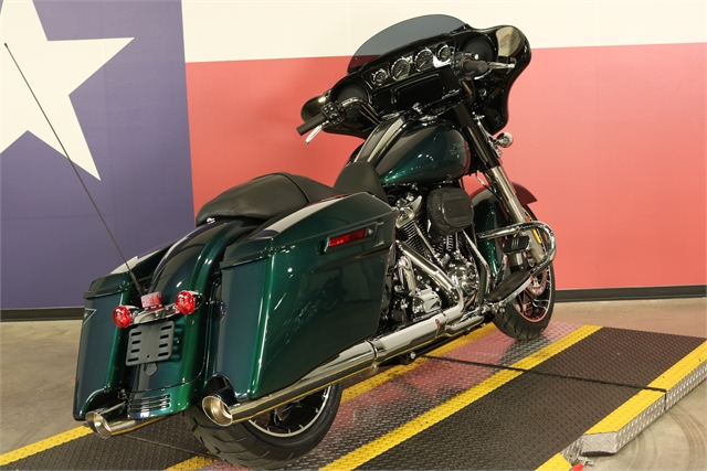 2021 Harley-Davidson Touring FLHXS Street Glide Special at Texas Harley