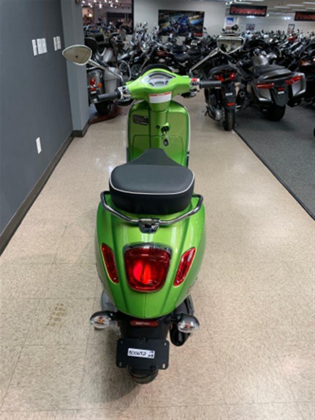 2019 Vespa Sprint 150 Sport at Sloan's Motorcycle, Murfreesboro, TN, 37129