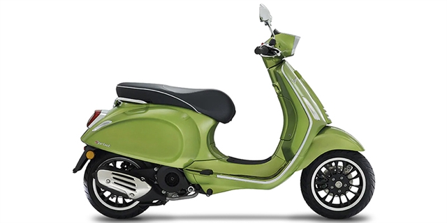2019 Vespa Sprint 150 at Sloan's Motorcycle, Murfreesboro, TN, 37129