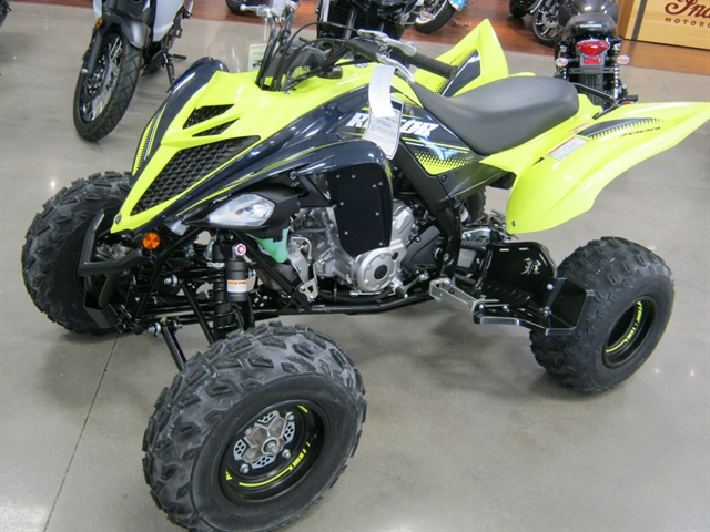 2020 Yamaha Raptor 700R SE at Brenny's Motorcycle Clinic, Bettendorf, IA 52722