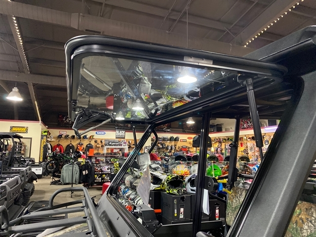 2020 Kawasaki Mule PRO-FXT EPS Camo at Dale's Fun Center, Victoria, TX 77904