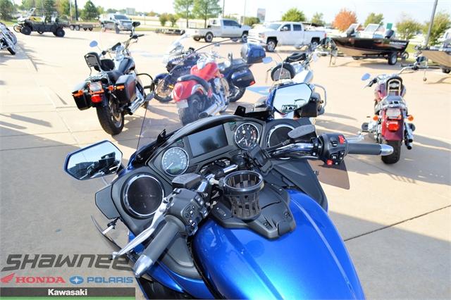2020 Yamaha Star Venture Base at Shawnee Honda Polaris Kawasaki