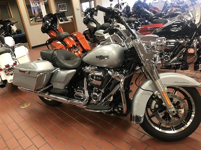 2019 Harley-Davidson Road King Base at Rooster's Harley Davidson