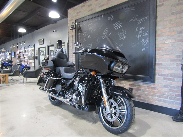 2021 Harley-Davidson Touring FLTRK Road Glide Limited at Cox's Double Eagle Harley-Davidson