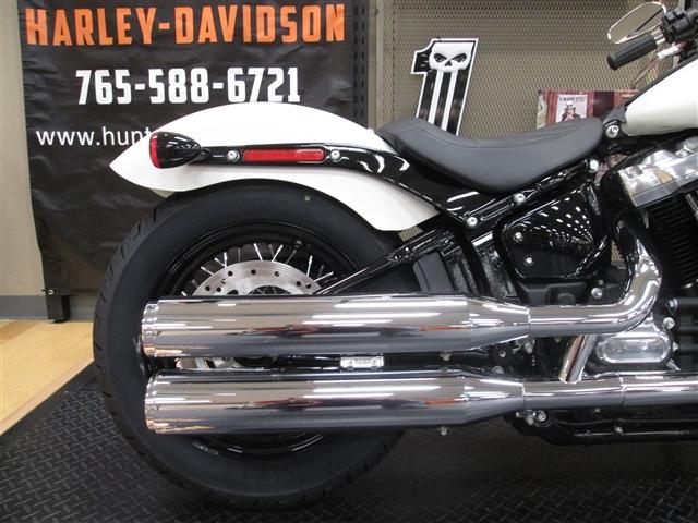 2019 Harley-Davidson Softail Slim at Hunter's Moon Harley-Davidson®, Lafayette, IN 47905