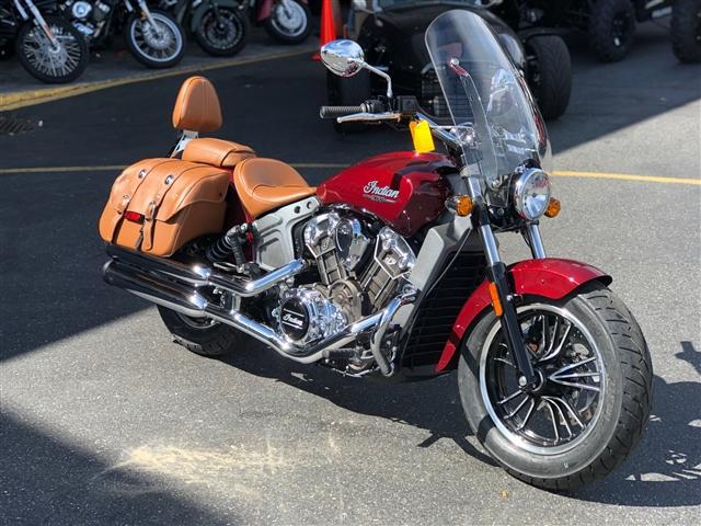 2019 Indian Scout ABS Base at Lynnwood Motoplex, Lynnwood, WA 98037