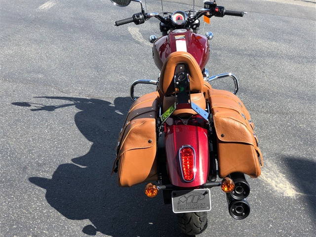 2019 Indian Scout ABS Base at Lynnwood Motoplex, Lynnwood, WA 98037