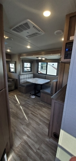 2020 Grand Design Imagine 2450RL at Youngblood Powersports RV Sales and Service