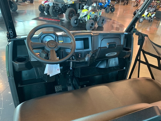 2021 Polaris Ranger 500 Base at Kent Powersports of Austin, Kyle, TX 78640