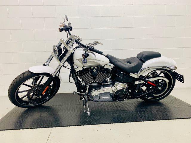 2016 Harley-Davidson Softail Breakout at Destination Harley-Davidson®, Silverdale, WA 98383