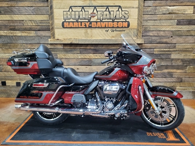 2020 Harley-Davidson Touring Ultra Limited at Bull Falls Harley-Davidson