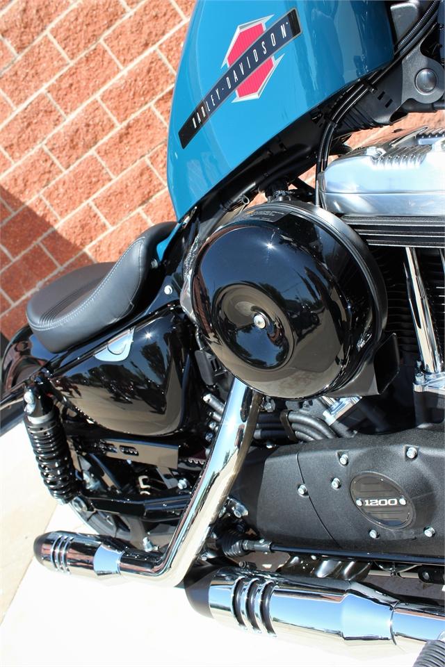 2021 Harley-Davidson Street XL 1200X Forty-Eight at Doc's Harley-Davidson