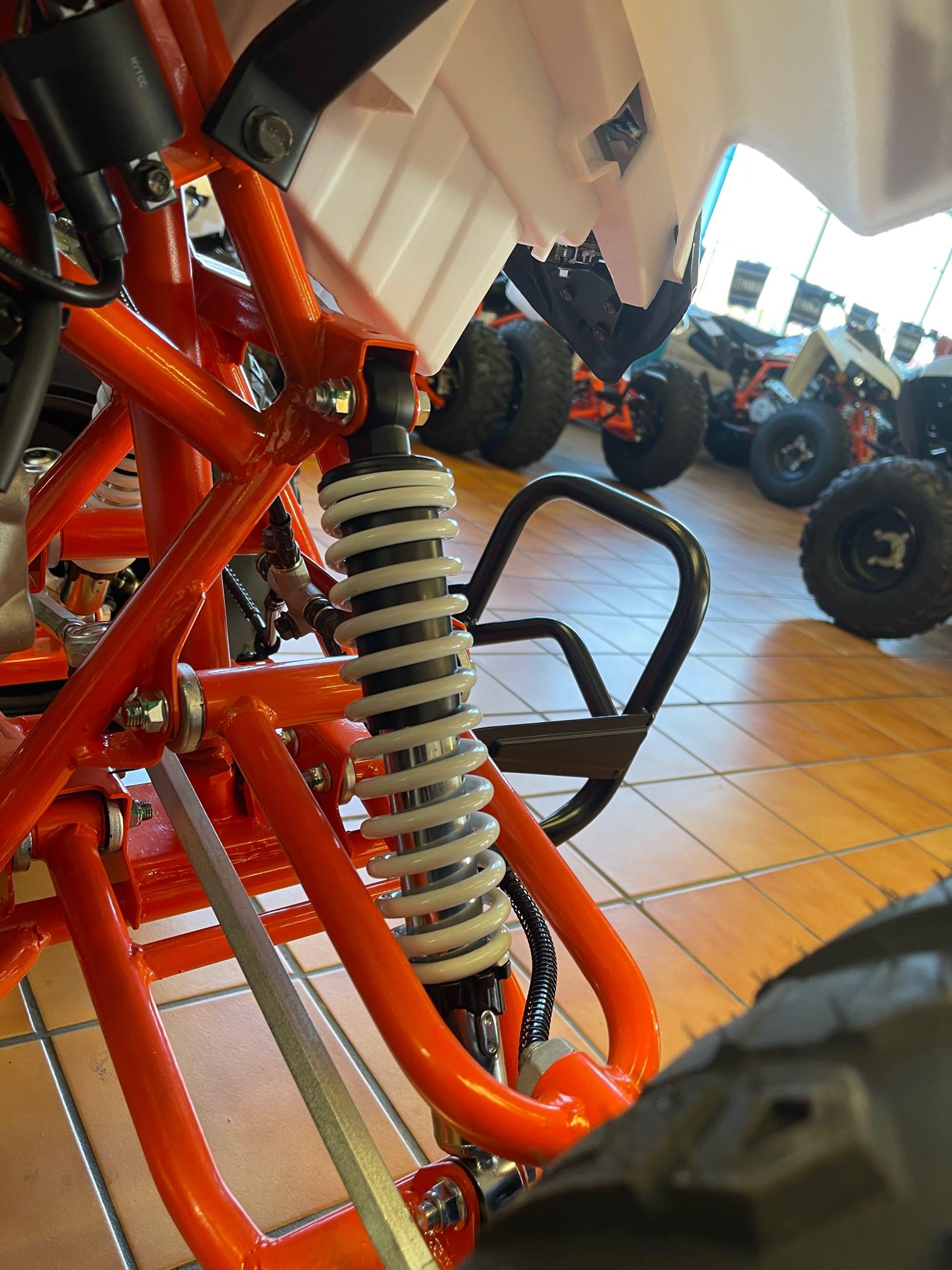 2021 Kayo STORM 180 at Bobby J's Yamaha, Albuquerque, NM 87110