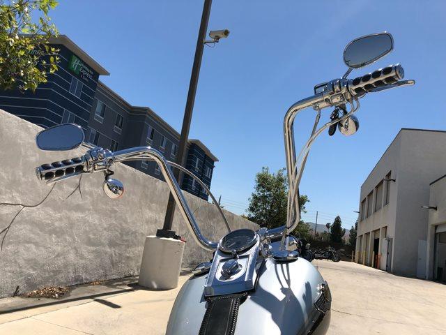2003 Harley-Davidson Dyna at Quaid Harley-Davidson, Loma Linda, CA 92354
