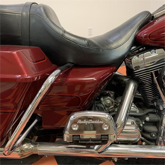 2006 Harley-Davidson Electra Glide Ultra Classic at Harley-Davidson of Indianapolis