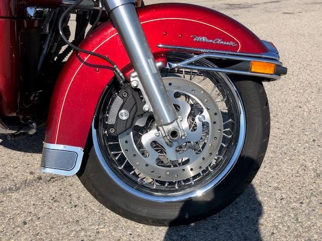 2009 Harley-Davidson Electra Glide Ultra Classic at Rocky's Harley-Davidson