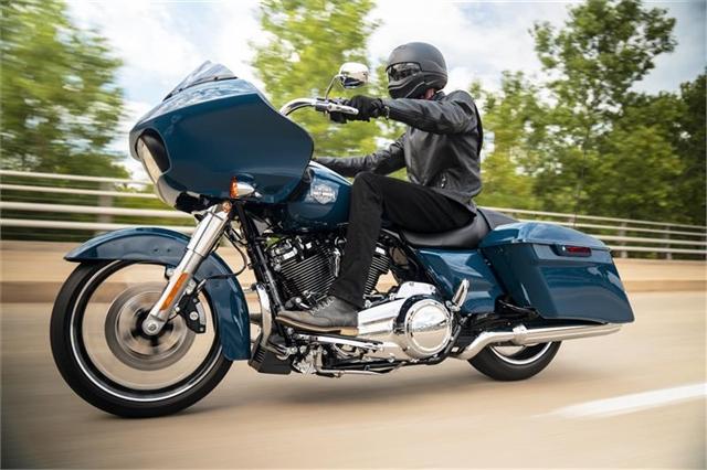 2021 Harley-Davidson Grand American Touring Road Glide Special at Buddy Stubbs Arizona Harley-Davidson