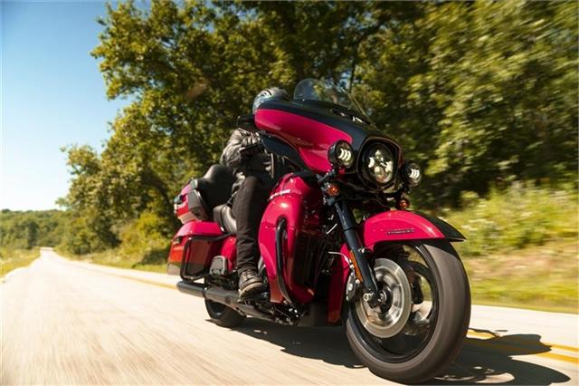 2021 Harley-Davidson Touring FLHTK Ultra Limited at Thunder Harley-Davidson