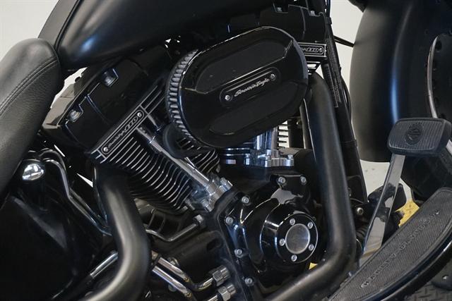 2017 Harley-Davidson Softail Fat Boy S at Texoma Harley-Davidson