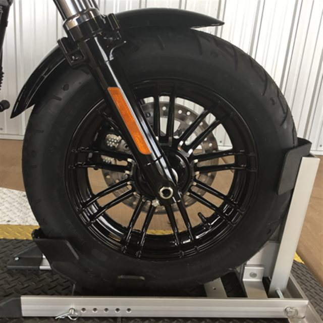 2019 Harley-Davidson Sportster Forty-Eight at Calumet Harley-Davidson®, Munster, IN 46321