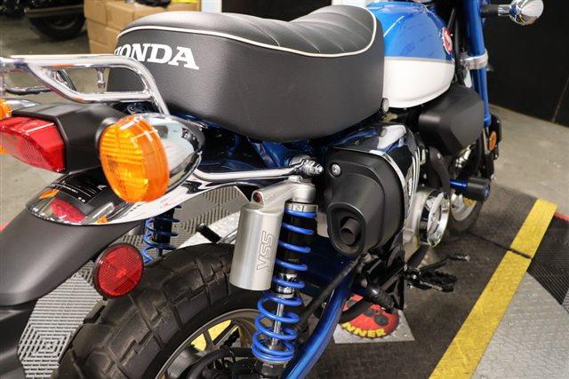 2020 Honda Monkey Base at Friendly Powersports Slidell