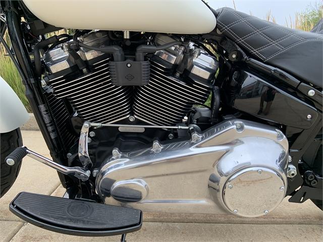 2019 Harley-Davidson Softail Slim at Harley-Davidson of Madison