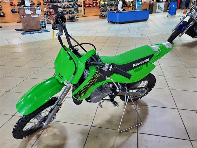 2021 Kawasaki KX 65 at Sun Sports Cycle & Watercraft, Inc.