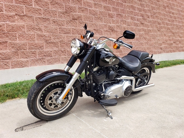 2015 Harley-Davidson Softail Fat Boy Lo at Legacy Harley-Davidson