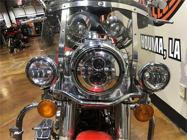 2010 Harley-Davidson Road King Base at Mike Bruno's Bayou Country Harley-Davidson