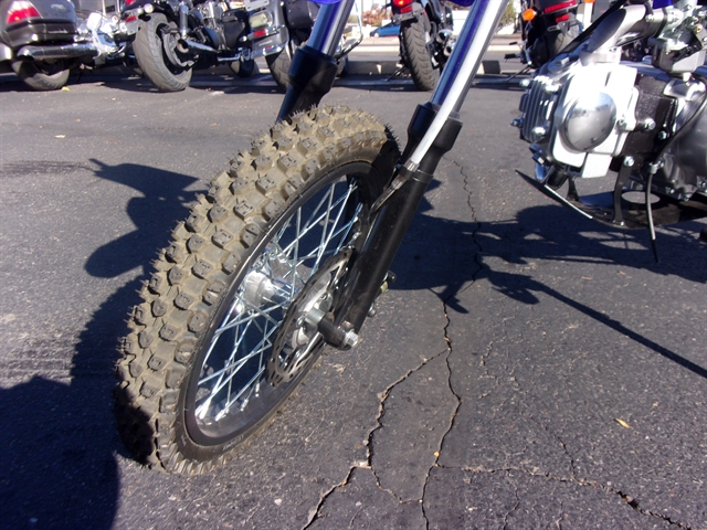 2020 SSR Motorsports SR125 Base at Bobby J's Yamaha, Albuquerque, NM 87110