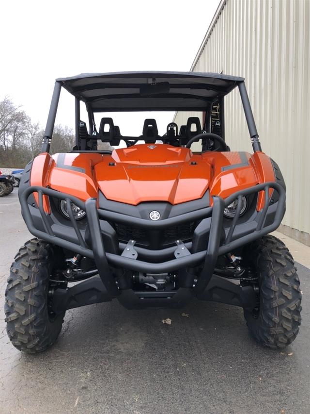 2020 Yamaha Viking VI EPS Ranch Edition at Sloans Motorcycle ATV, Murfreesboro, TN, 37129
