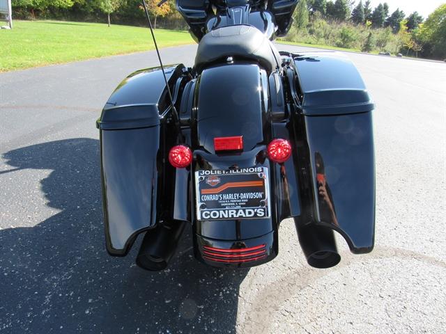 2020 Harley-Davidson Touring Road Glide Special at Conrad's Harley-Davidson