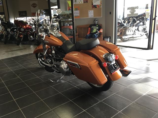 2014 Harley-Davidson Dyna Switchback at Champion Harley-Davidson
