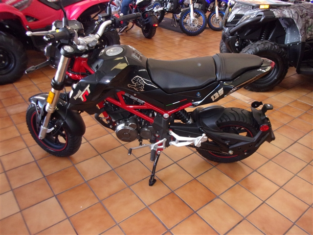 2020 Benelli TNT 135 at Bobby J's Yamaha, Albuquerque, NM 87110