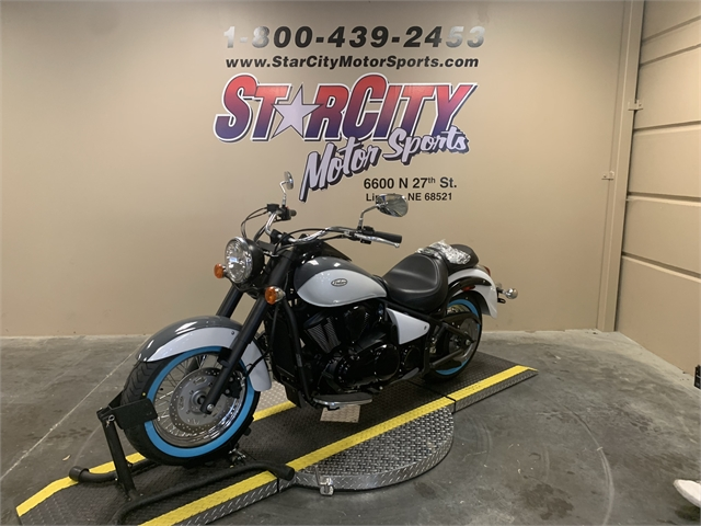 2021 Kawasaki Vulcan 900 Classic at Star City Motor Sports