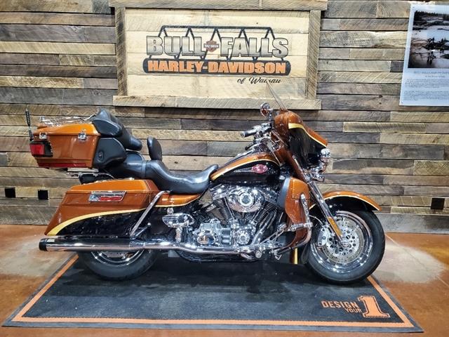 2008 Harley-Davidson FLHTCUSE3 at Bull Falls Harley-Davidson