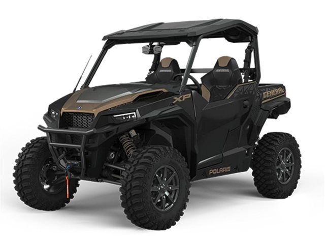 2022 Polaris General XP 1000  Deluxe Ride Command at Friendly Powersports Baton Rouge