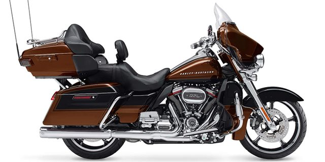 2019 Harley-Davidson Electra Glide CVO Limited at Javelina Harley-Davidson