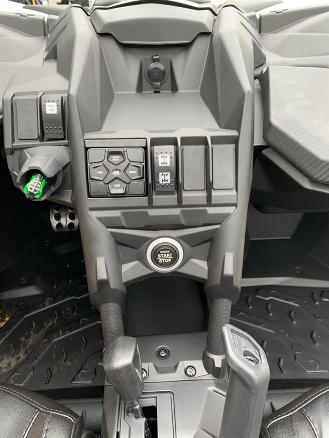 2020 Can-Am Maverick X3 RS TURBO R at Jacksonville Powersports, Jacksonville, FL 32225