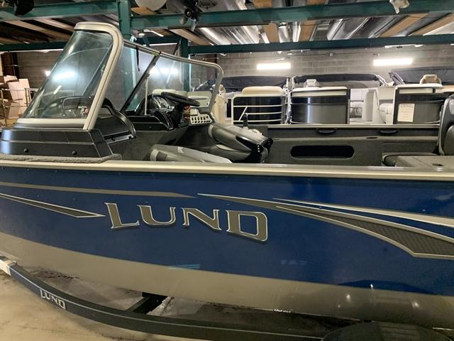 2019 Lund Adventure 1775 Sport at Pharo Marine, Waunakee, WI 53597