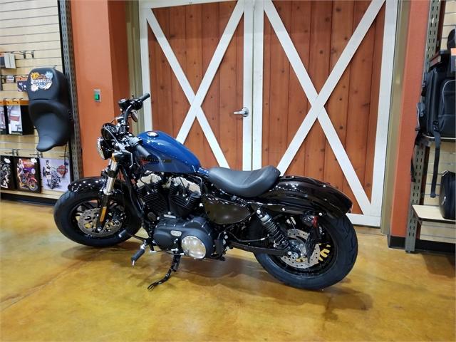 2021 Harley-Davidson Street XL 1200X Forty-Eight at Legacy Harley-Davidson
