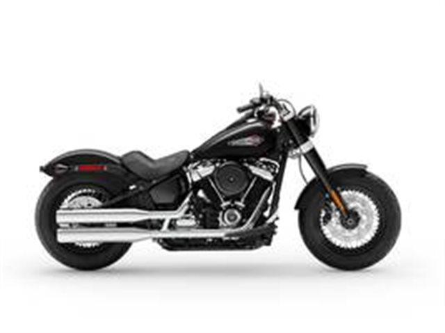 2019 Harley-Davidson FLSL - Softail Softail Slim at #1 Cycle Center Harley-Davidson