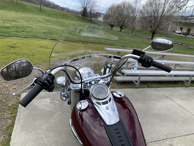 2020 Harley-Davidson Softail Heritage Classic at Harley-Davidson of Asheville