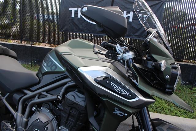 2019 Triumph Tiger 1200 XCx at Tampa Triumph, Tampa, FL 33614